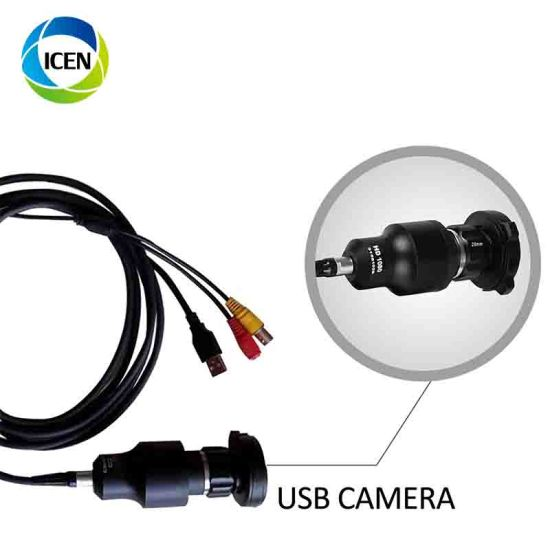 China IN-P031 Android Endoscope Part Driver USB Endoscope Camera