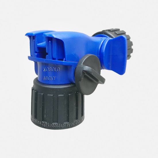 China Hose End For Lawn Feeder And Window Cleaning China Hose