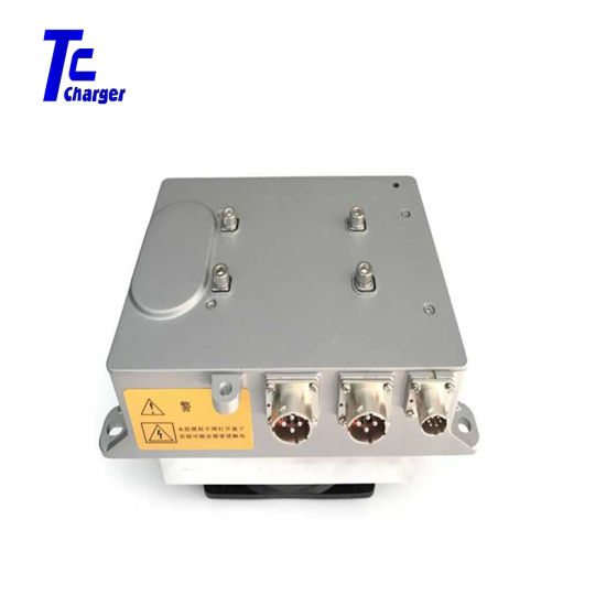 3.3kw 3300W Elcon Tc Can Bus Customize 650V 40A on Board Charger for Electric Vehicle