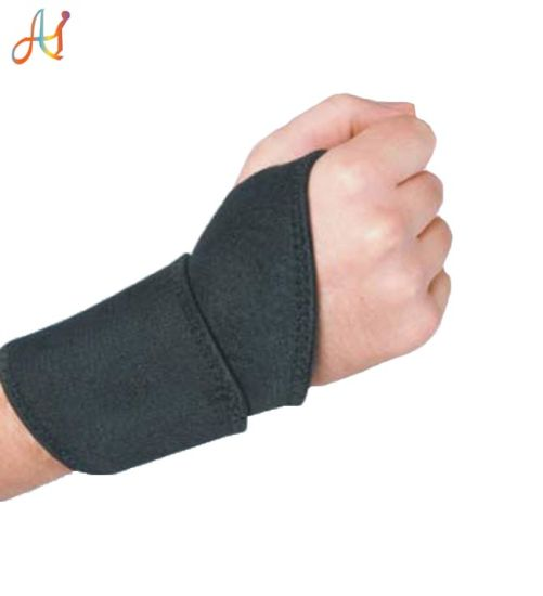 Waterproof Useful Sports Neoprene Wrist Support