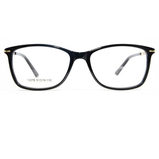 37846d8ae1f8 Wholesale Factory Custom Hot Sale Classic Durable Optical Frames Acetate Eyeglass  Frame for Women