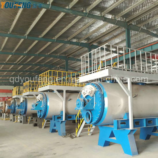 Customized Rendering Processing Equipment for Animal Droppings