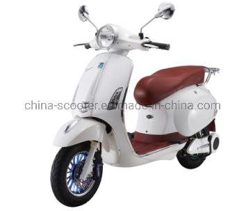 1000W60V Cheap Electric Motorcycle, Electric Dirt Bike with Silicon Battery (EM-022)