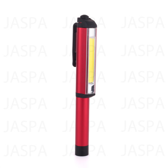 Competitive Price COB LED Penlight Flashlight pictures & photos