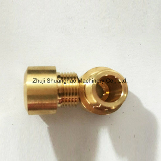 Spare Parts High Precision Fittings Machining Accessories pictures & photos