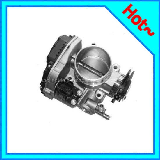 Auto Throttle Body for VW New Beetle 06A 133 064h