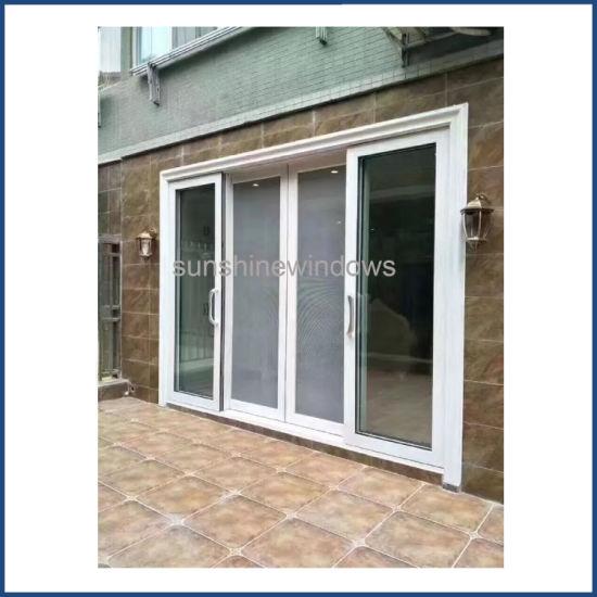 New Design PVC Sliding Door for House
