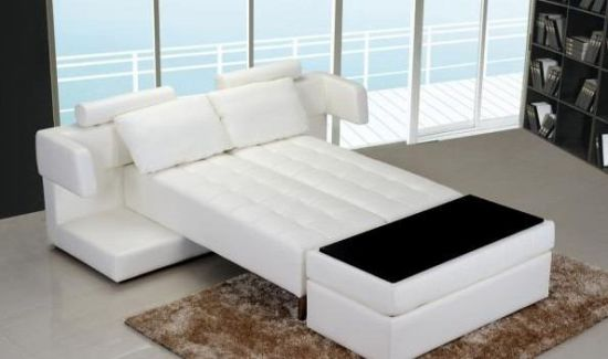 Wholesale Modern Cheap Folding Corner Sofa Bed