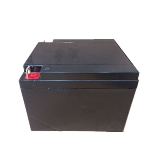 Small Size VRLA Storage Batteries 12V 24ah with AGM Separator pictures & photos