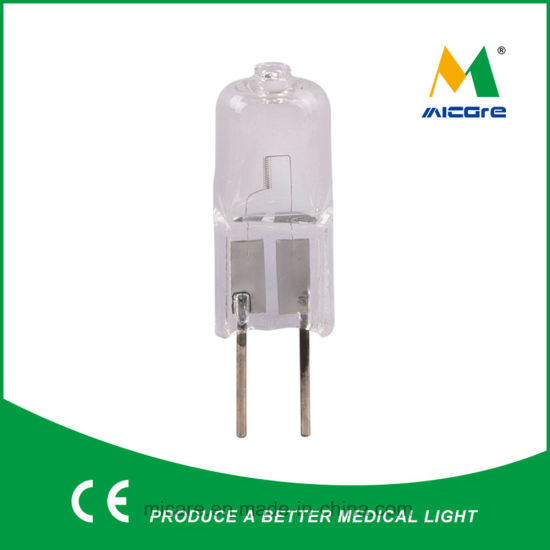 Dental Bulb 12V 75W Gy6.35 Dental Equipment Halogen Bulb
