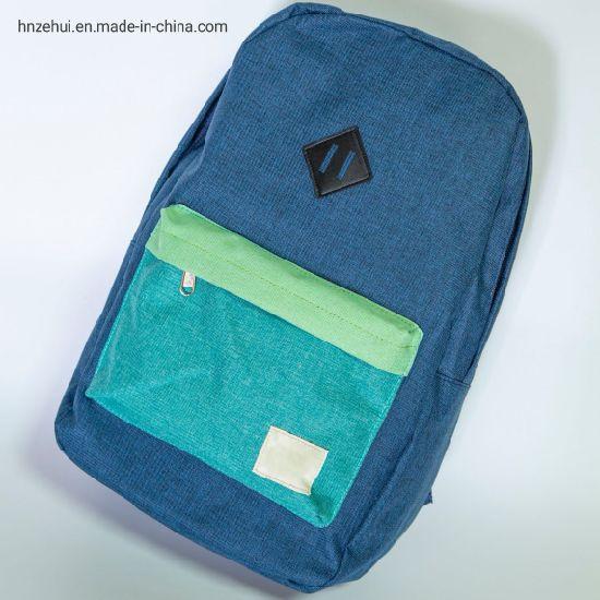 Teenage Fashion Leisure Knapsack Travel Backpack Bag School Shoulder Bag