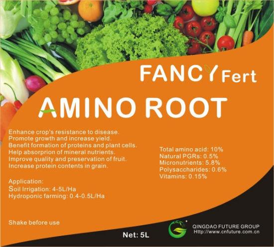 Organic Amino Acid