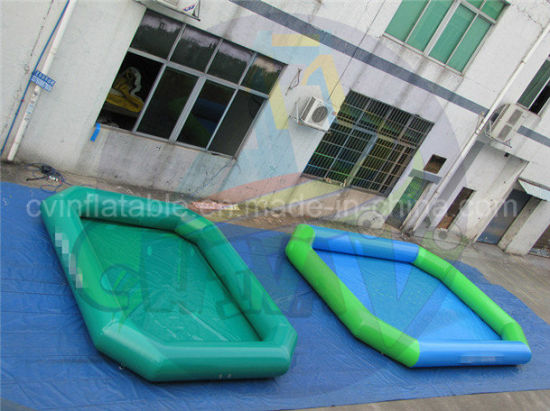Mini Size Inflatable Pool Water For Kids