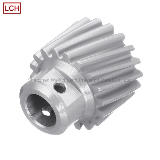 High Precision CNC Machining Service Milling Machined Parts