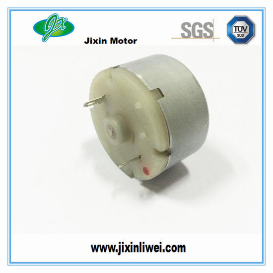 R500 DC Motor for Household Appliance Series 12V 24V pictures & photos