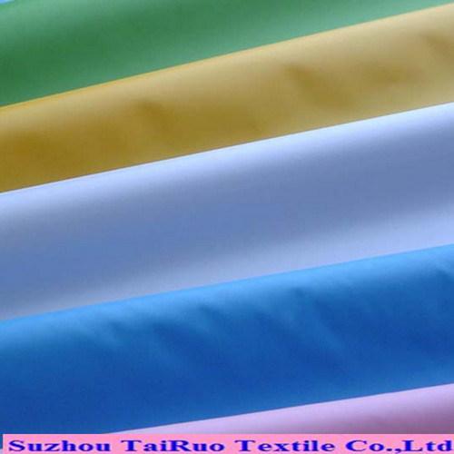 210t Poly Taffeta for Garment Lining Fabric