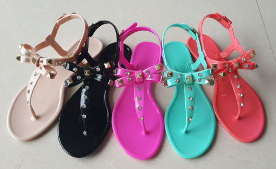 New Design Women Fashion Sandal