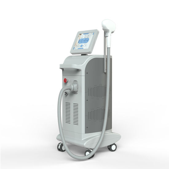 China Laser Hair Removal Machine Candela Laser Hair Removal