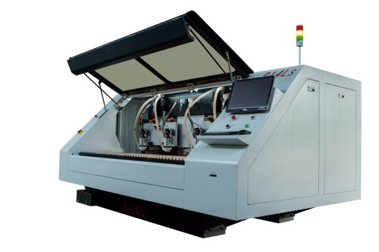 PCB High Speed Drilling Machine pictures & photos
