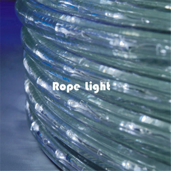 Top Quality LED Christmas Rope Light for Outdoor with 10/12/15/100/50m with Ce pictures & photos