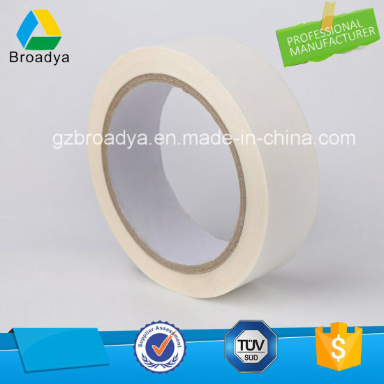 Removable Double Sided Adhesive Tapes (PET film backing/PE foam backing/RMPS05) pictures & photos