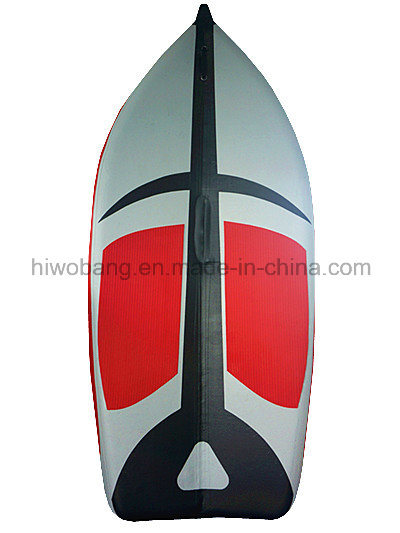 New Style Light Weight Inflated Sailboat for Sailing pictures & photos