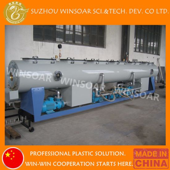 PE-Rt Aluminum Plastic Pipe Extrusion Production Machine Line pictures & photos