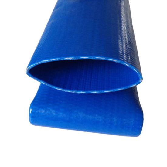 Lay Flat Pipe for Irrigation / Water Pump Hose Pipe