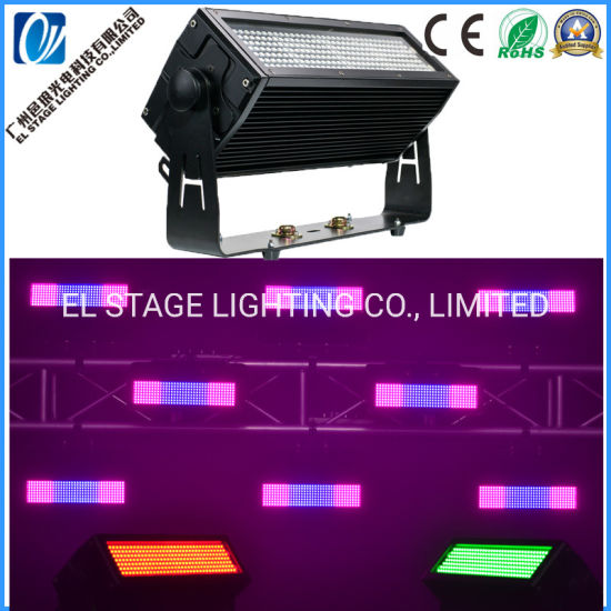 288PCS RGB LED Strobe Light Outdoor Waterproof for Disco (ST288N)