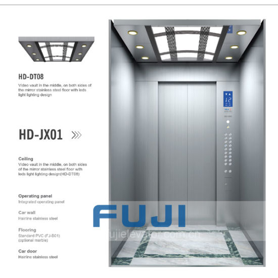 FUJI Cheap Elevator Lift for Homes