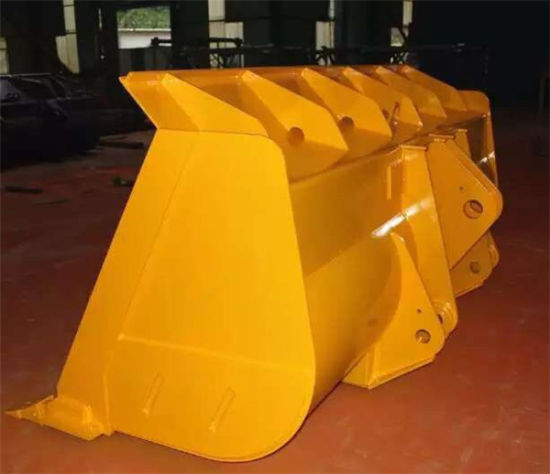 Chinese Wheel Loader Liugong Zl50cn 3m3 Bucket pictures & photos