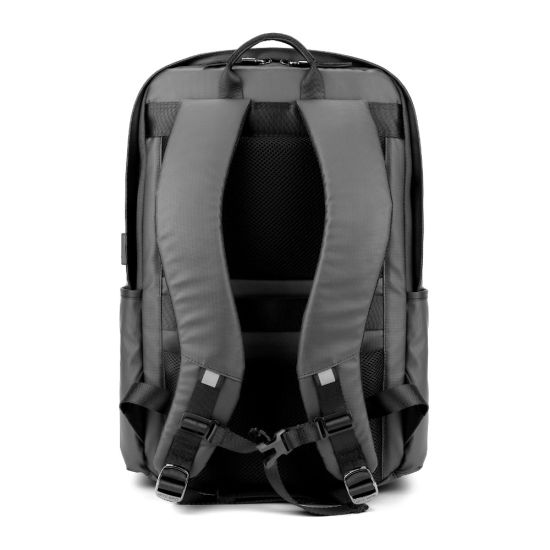 8ff79e055ef 2017 New Design Style Anti Theft Leisure Mancro Laptop Backpack Schooll  Backpack with USB Port
