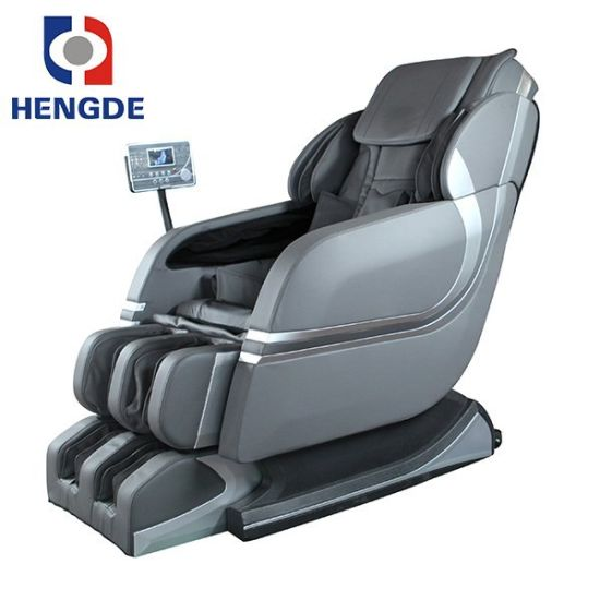 Music Function Intelligent Massage Chair pictures & photos