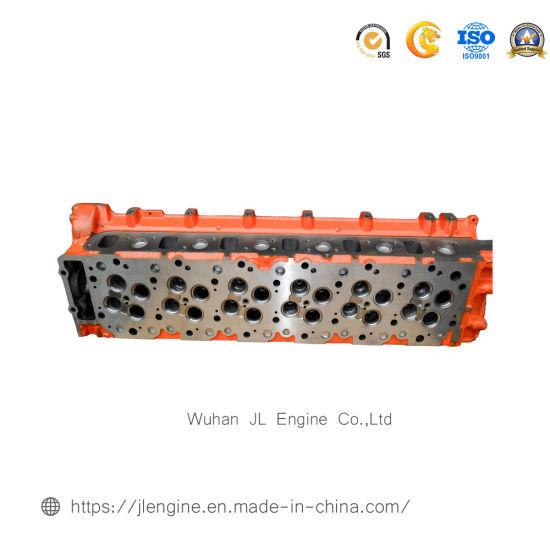 Hitachi 6HK1 Cylinder Head 8976026870 for Zx300 Excavator Diesel Engine Parts