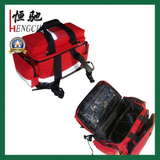 Emergency Medical Use Wholesale First Aid Kit Backpack Bags