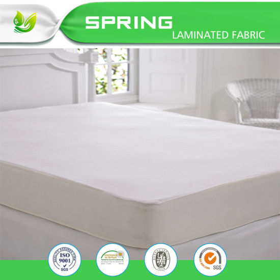 China Against Bed Bugs Waterproof King Size Foam Mattress Topper
