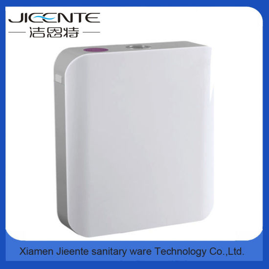 Jet-107 High Quality Custom Color Plastic Toilet Cistern pictures & photos
