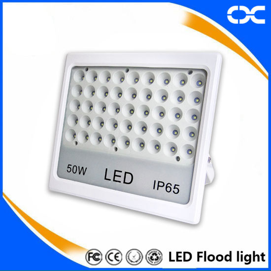 SMD 50W LED Floodlight LED Flood Light pictures & photos
