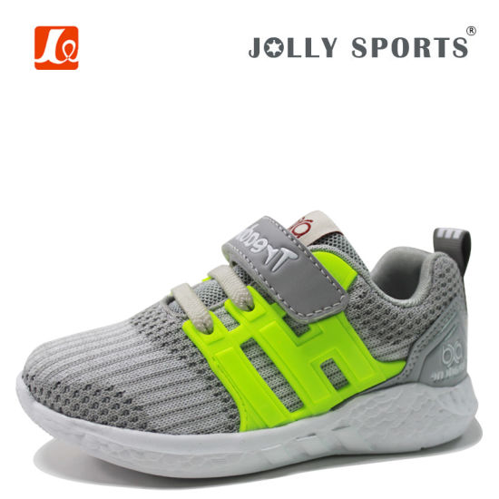 Little Kid Infant Flyknit Children Baby Boys Girls Shoes