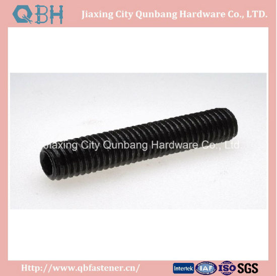 "Threaded Rods (ASTM A193 B7, B7m, B16, 1/4""-4"") pictures & photos"