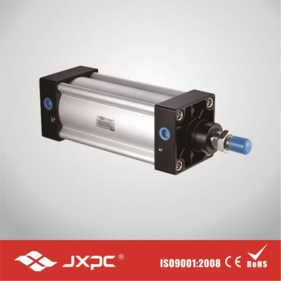 Pneumatic Cylinder Si Kits Spare Parts pictures & photos