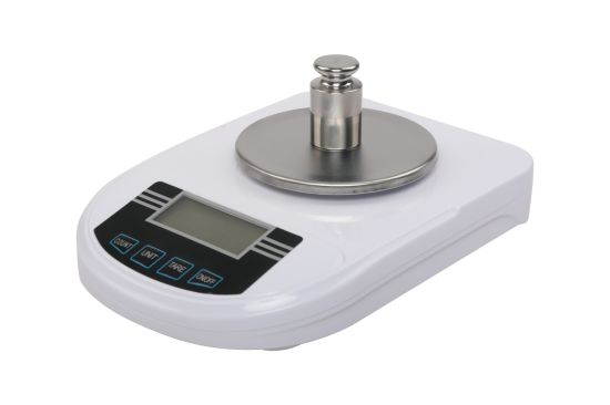 Factory Wholesales Digital Kitchen Scale 0.1g Electronic Weighing Desktop Scale