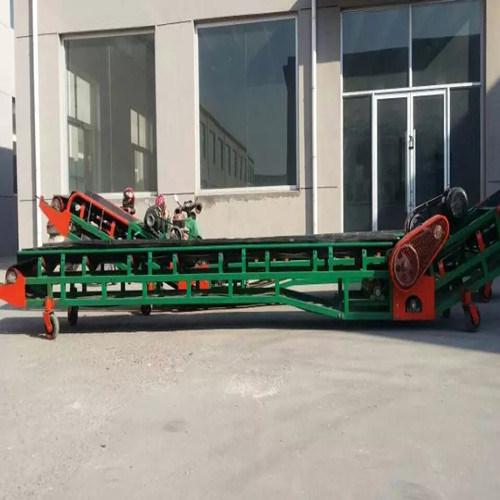 Bulk Grain Unload Machine 500X8