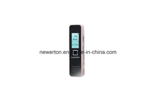 LCD Screen Mini Digital Audio Voice Recorder Dictaphone Recording Device