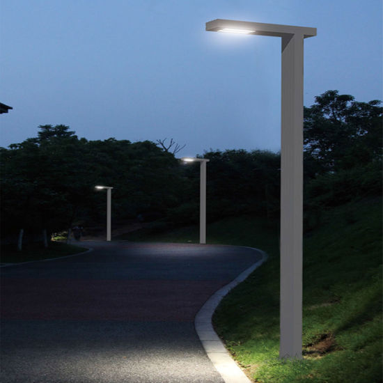European Courtyard Pathway Decoration Waterproof IP65 Newest Cheap Reflective LED Garden Light