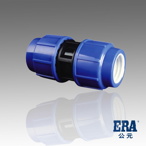 Era Piping Systems PP Compression Fitting, (ENISO1587AS/NZS4129) Watermark & Wras pictures & photos