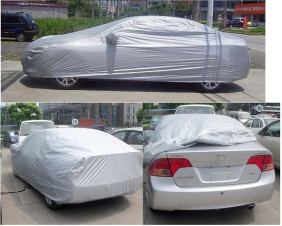 Car Cover, Rain Snow Hail Protection Waterproof Cover, SUV Cover
