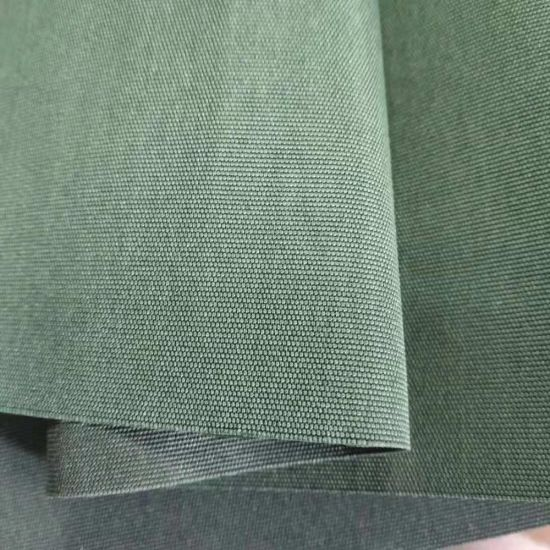 100% Polyester Material Tent Fabric 300d Oxford Flame Retardant Cpai 84 Fabric 1600mm Fr Fabric