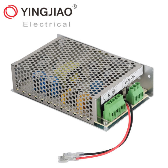 China 2019 AMP Power Supply Industrial Power Supply in Low