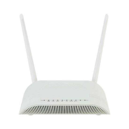 Hx-1ge+1fe+WiFi Dual Mode ONU Meets Telecom Operators Ftto (office) , Fttd (Desk) , FTTH (Home) Broadband Speed